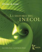 40 años de éxitos: la historia del INECOL