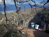 Turismo de naturaleza en reservas naturales
