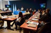 La Oficina de la UNESCO en México lleva a cabo en el INECOL en Xalapa la reunión internacional Explorando marcos para la conservación del Bosque Tropical: Gestión de la producción y consumo para la sostenibilidad
